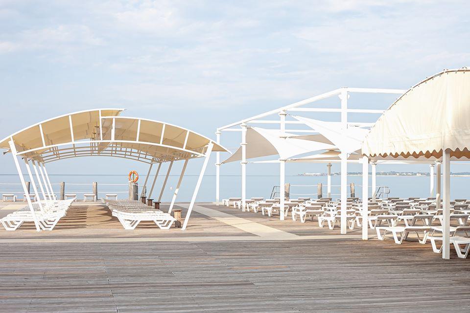 Alean Family Resort & Spa Biarritz 4*